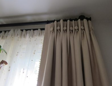 Curtains and Rod Miami