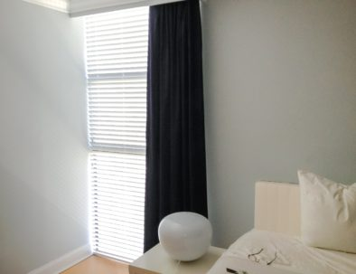Aluminium Mini Blinds