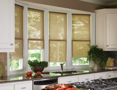 Roller Shades Kitchen by Hunter Douglas (1)-min