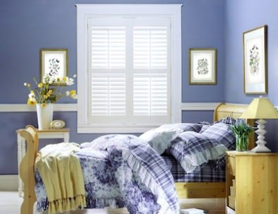 Shutters Bedroom by Hunter Douglas (2)